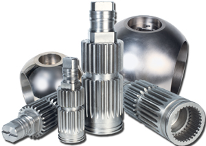 Electroless Nickel Plating - Low Phosphorous Electroless Nickel