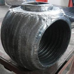 Weld Overlay Weld Overlays Manufacturer Supplier Pune